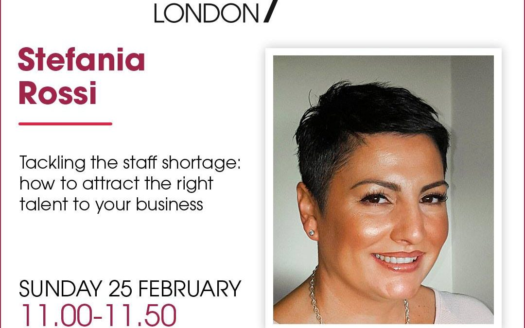 Will You Be Attending Professional Beauty London 2018?